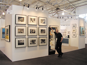 Exhibition Booth Photography : About vintage works